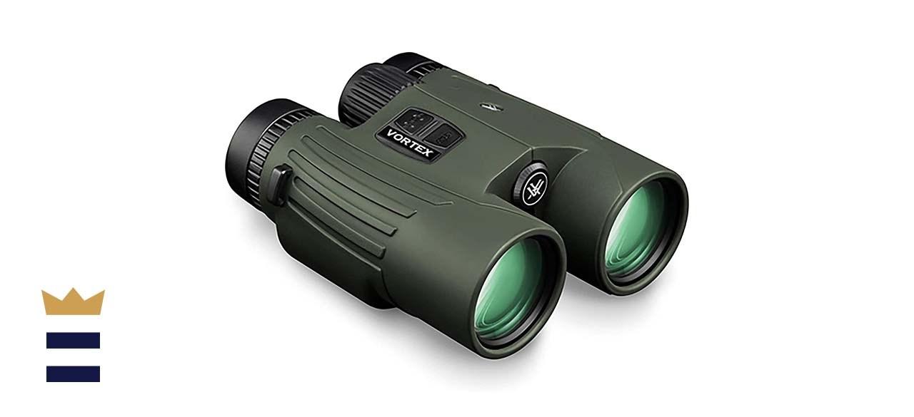 Vortex Optics Fury HD 5000 Laser Rangefinding Binoculars