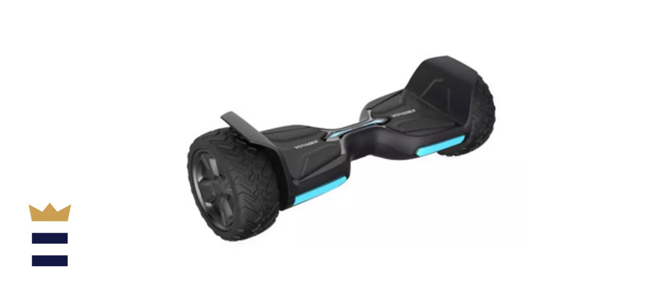 Voyager Air Wheel Off-Road Hoverboard
