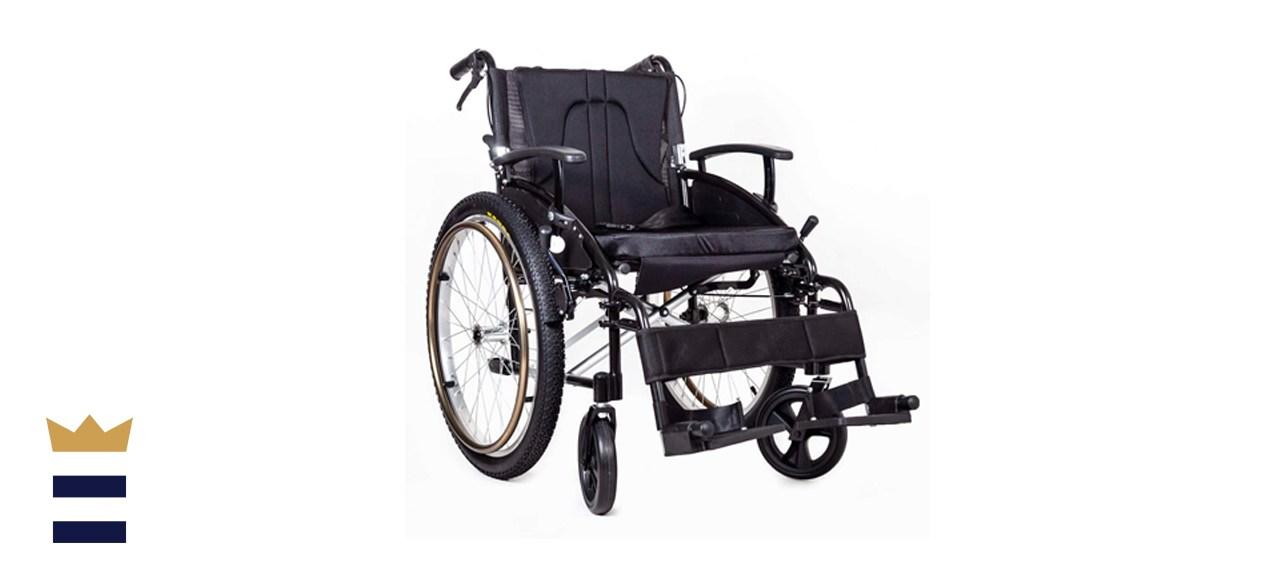 Voyager Outdoor All-terrain Wheelchair