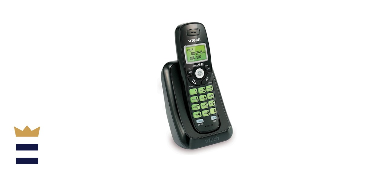 VTech DECT 6.0 Cordless Phone with Answering System