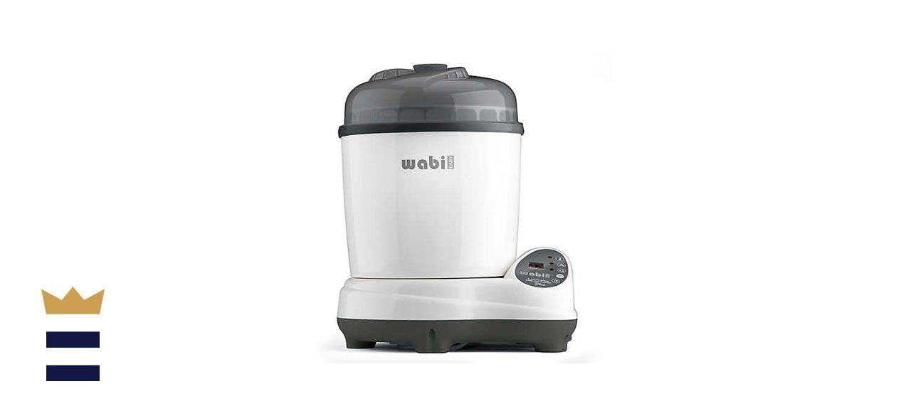 Wabi Baby Steam Sterilizer and Dryer Plus