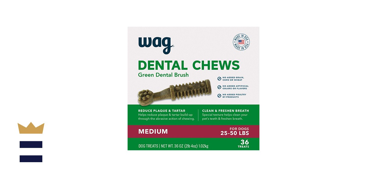 Wag Dental Chews