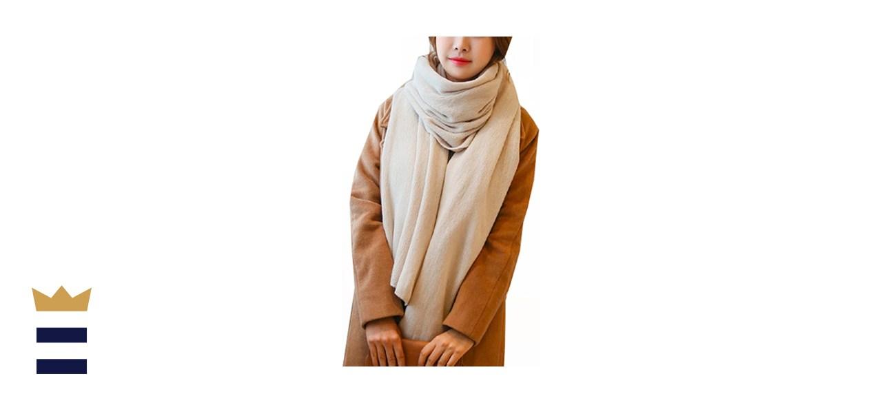 Wander Agio Winter Blanket Scarf