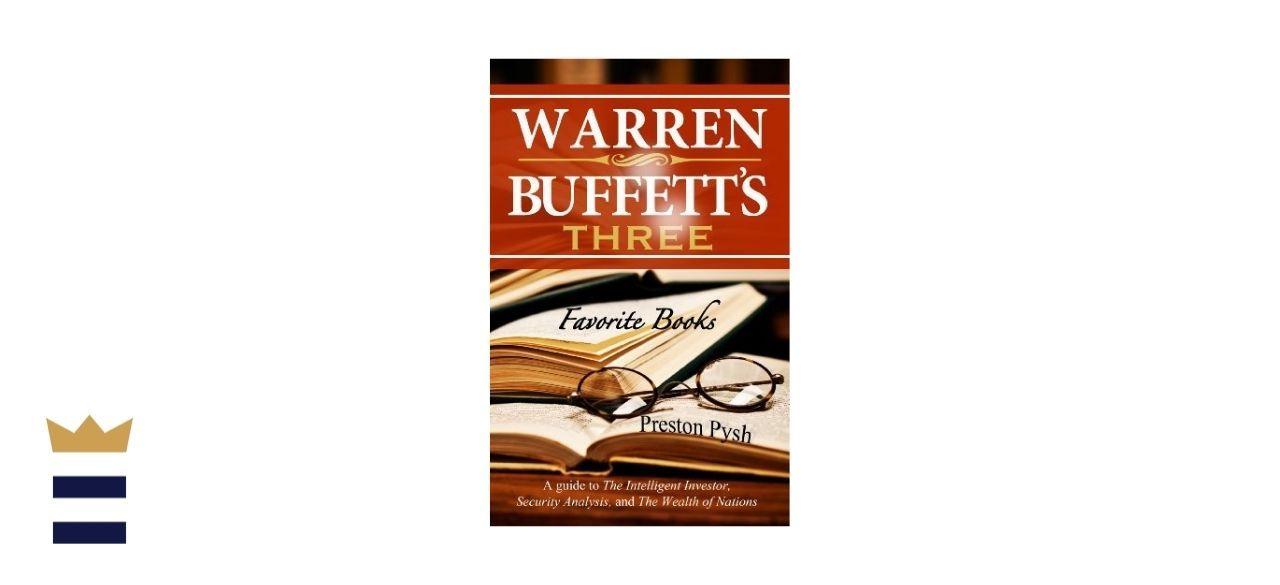 Warren Buffett's Three Favorite Books, Book 1
