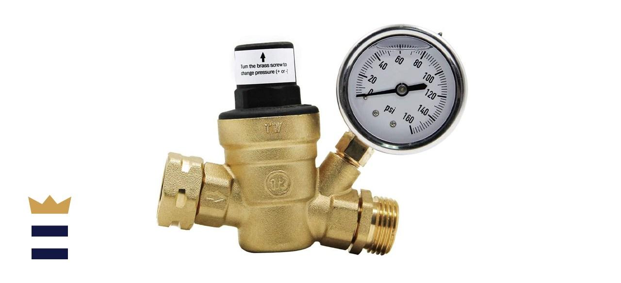 Twinkle Star RV Water Pressure Regulator Valve