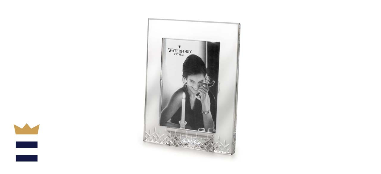 Waterford Crystal Lismore Essence Photo Frame