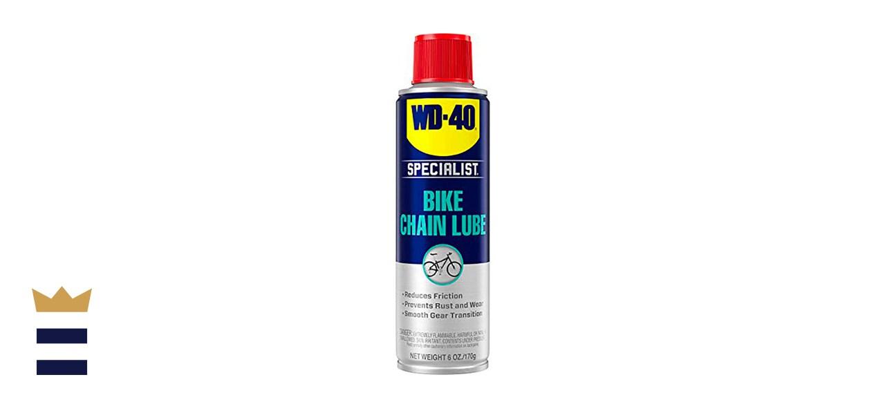 WD-40 Bike Chain Lube