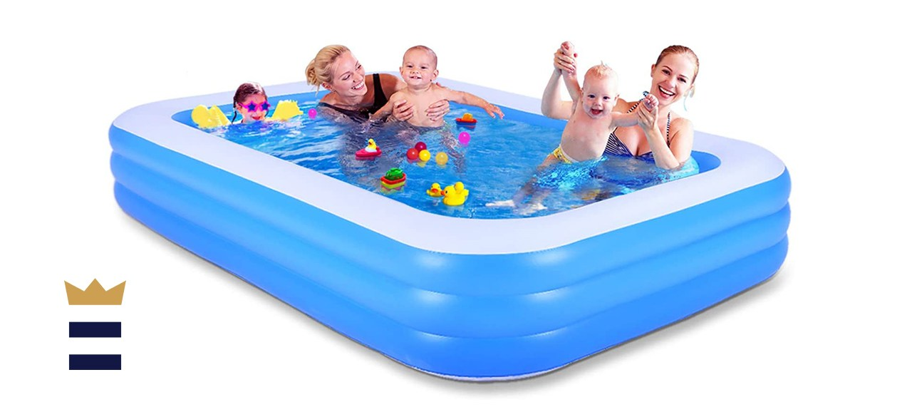 WDERNI pool