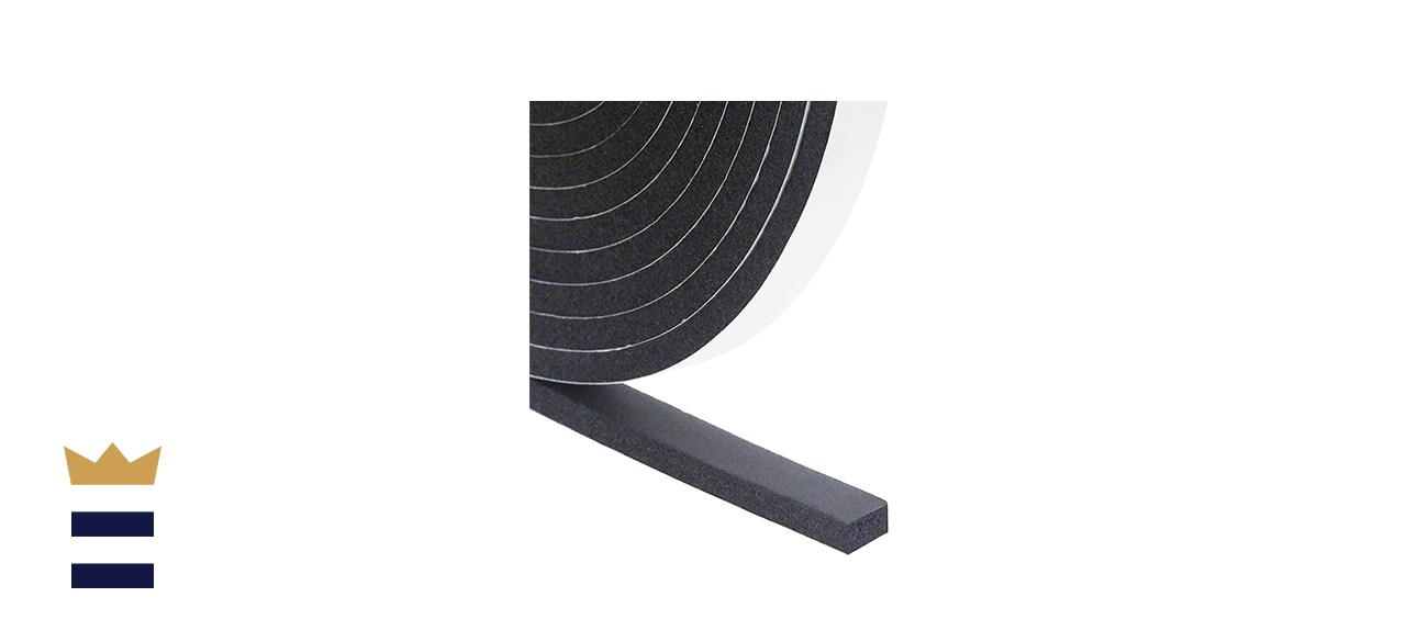 Weatherstripping Foam Insulation Tape