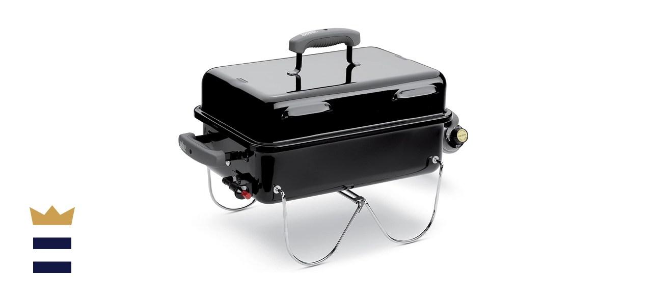 Weber Go-Anywhere Gas Grill