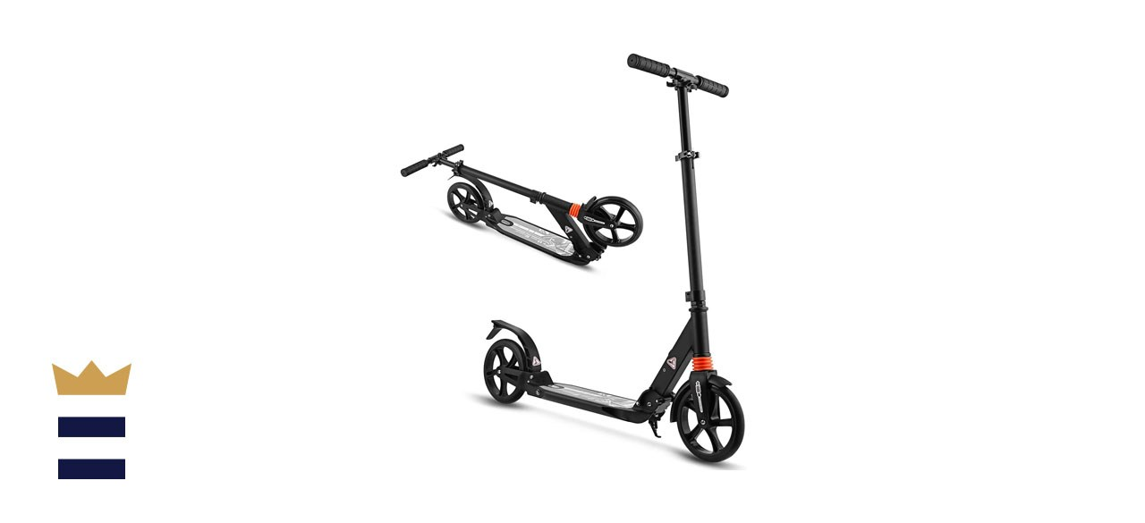 WeSkate Big Wheels Scooter for Adults/Teens