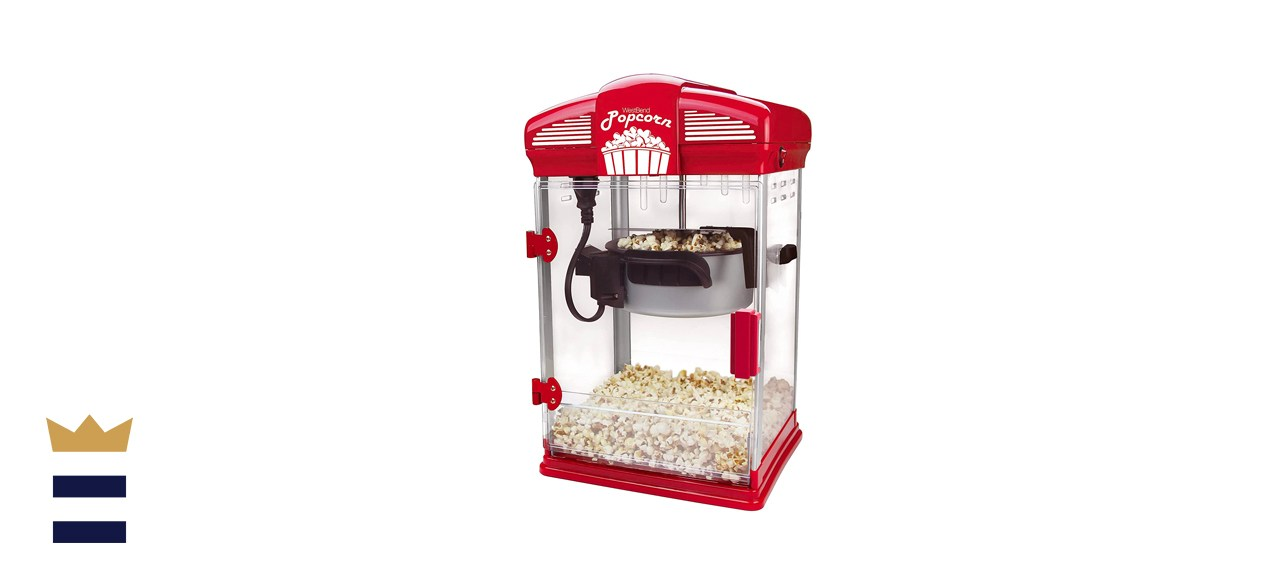 West Bend Theater Style Popcorn Machine