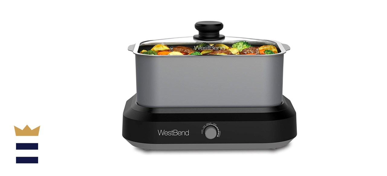 West Bend Versatility Slow Cooker