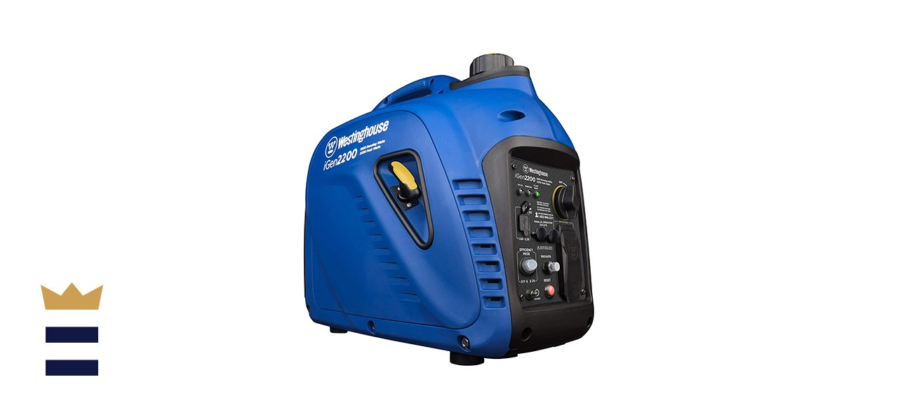 Westinghouse iGen 2200 Super Quiet Portable Generator
