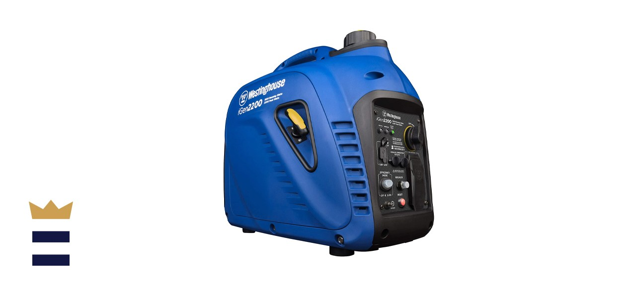 Westinghouse iGen2200 Super Quiet Portable Inverter Generator