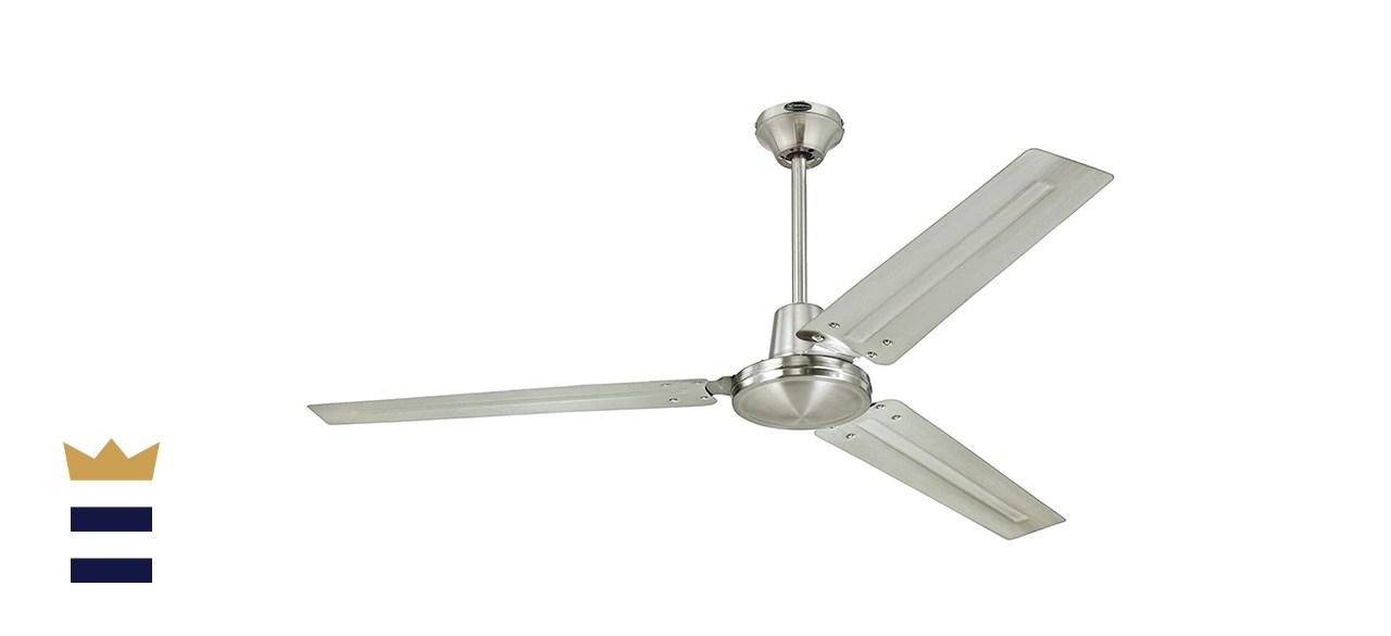 Westinghouse Lighting Industrial 56-Inch Indoor Ceiling Fan