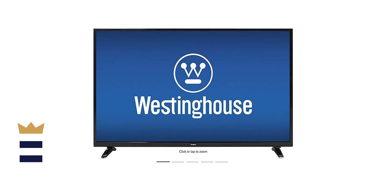 Westinghouse TV 50-Inch Class 1080p Full LED HD Display With USB and HDMI Inputs