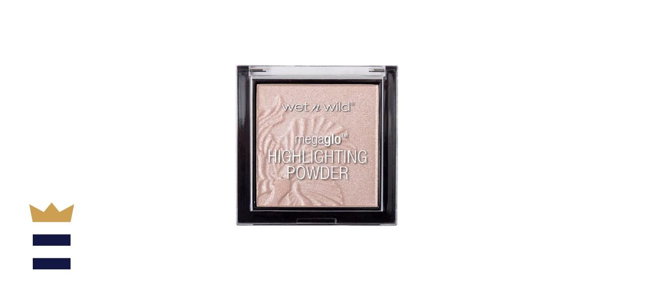 Wet n' Wild MegaGlow Highlighting Powder