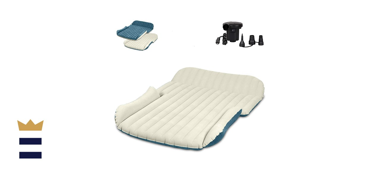 Wey and Fly SUV Air Mattress