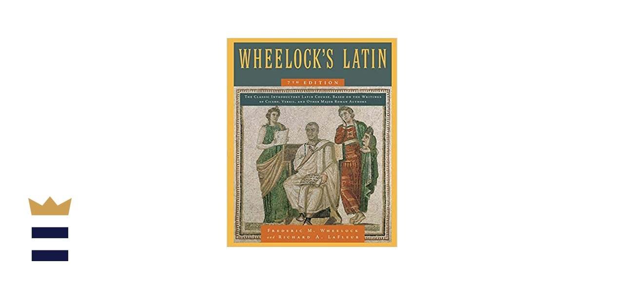 Wheelocks Latin 7th Edition