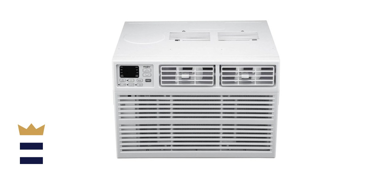 Whirlpool 700 Sq. Ft. Window Air Conditioner