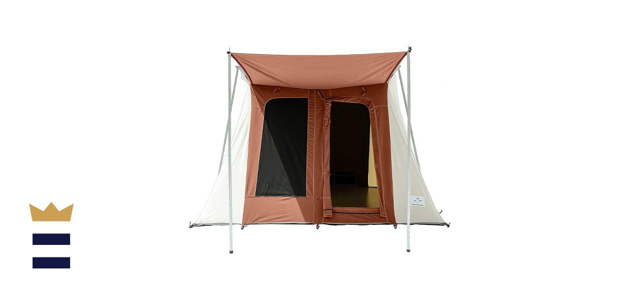 Whiteduck Proda Canvas Cabin Tent Deluxe