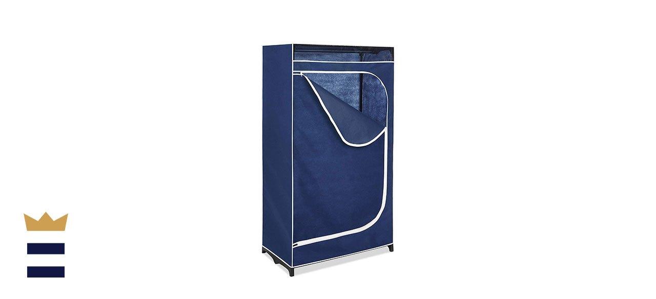 Whitmor's Portable Closet