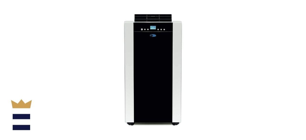 Whynter 14,000 BTU Dual-Hose Portable Air Conditioner and Dehumidifier