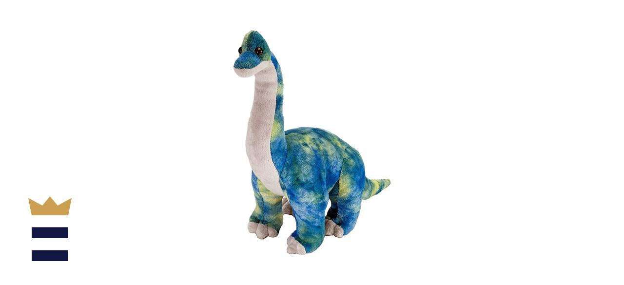 Wild Republic Brachiosaurus Plush