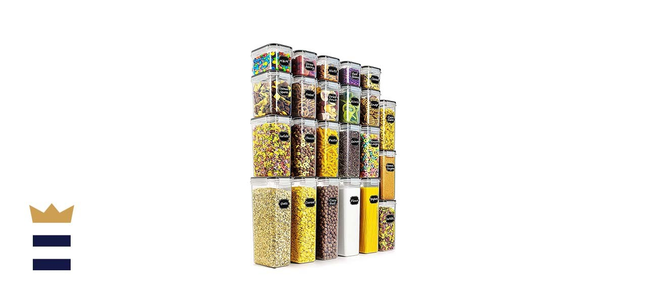 Wildone Airtight Food Storage Containers