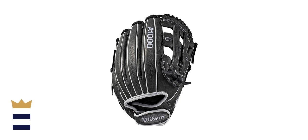 Wilson A1000 Fastpitch Glove