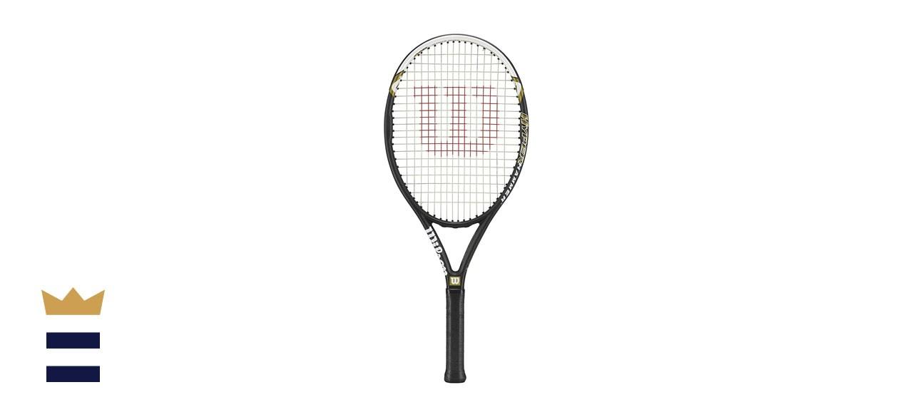 Wilson Hyper Hammer Tennis Racket