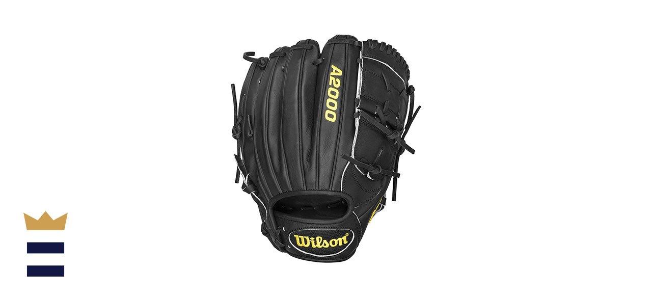Wilson's A2000 Series Clayton Kershaw Baseball Glove
