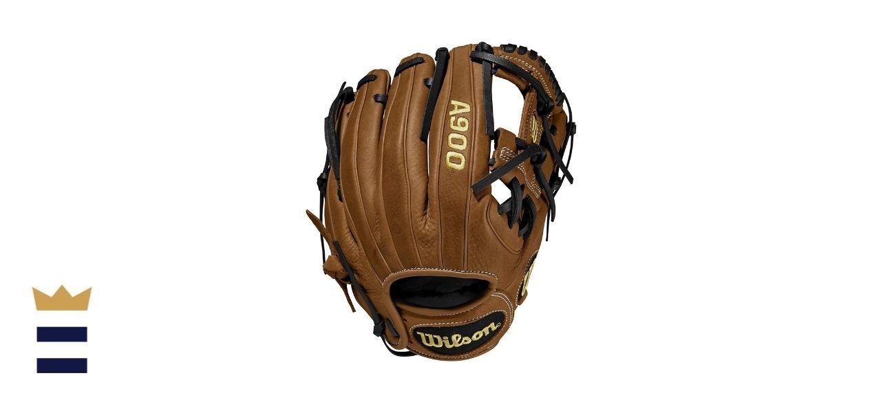 Wilson's A900 Baseball Glove