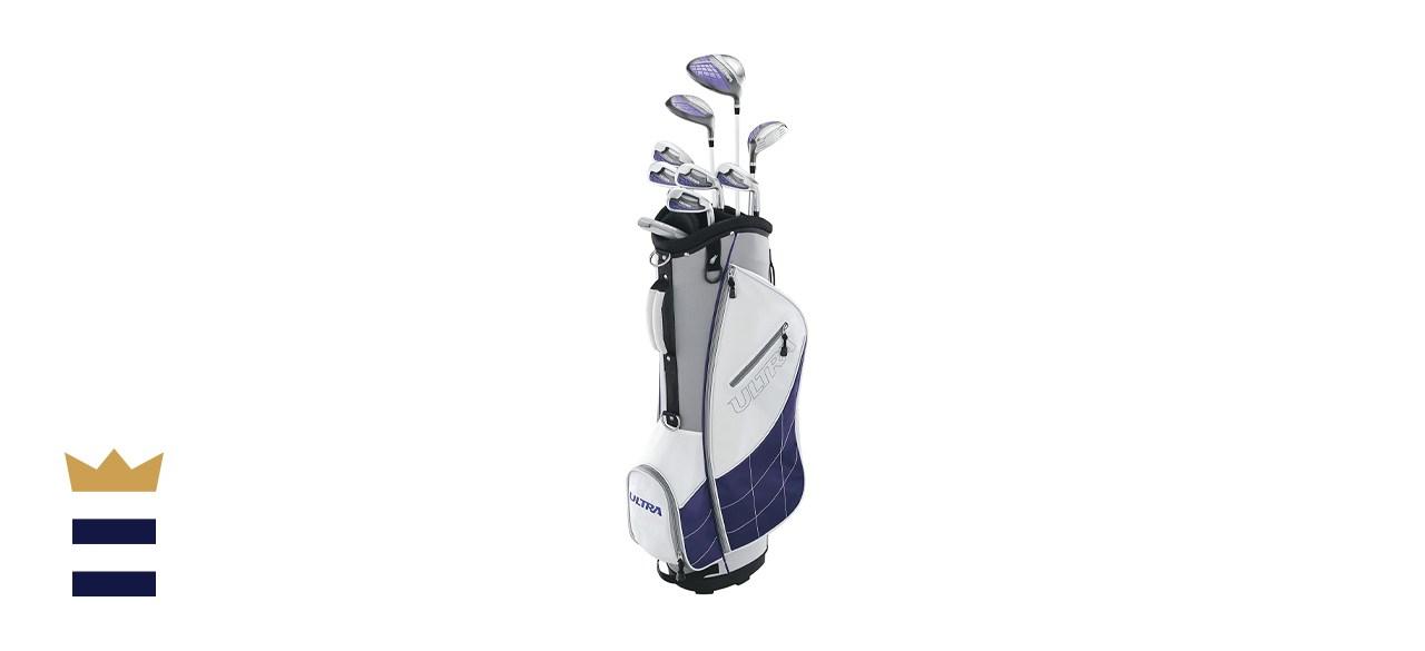Wilson Ultra Complete Women's Golf Set