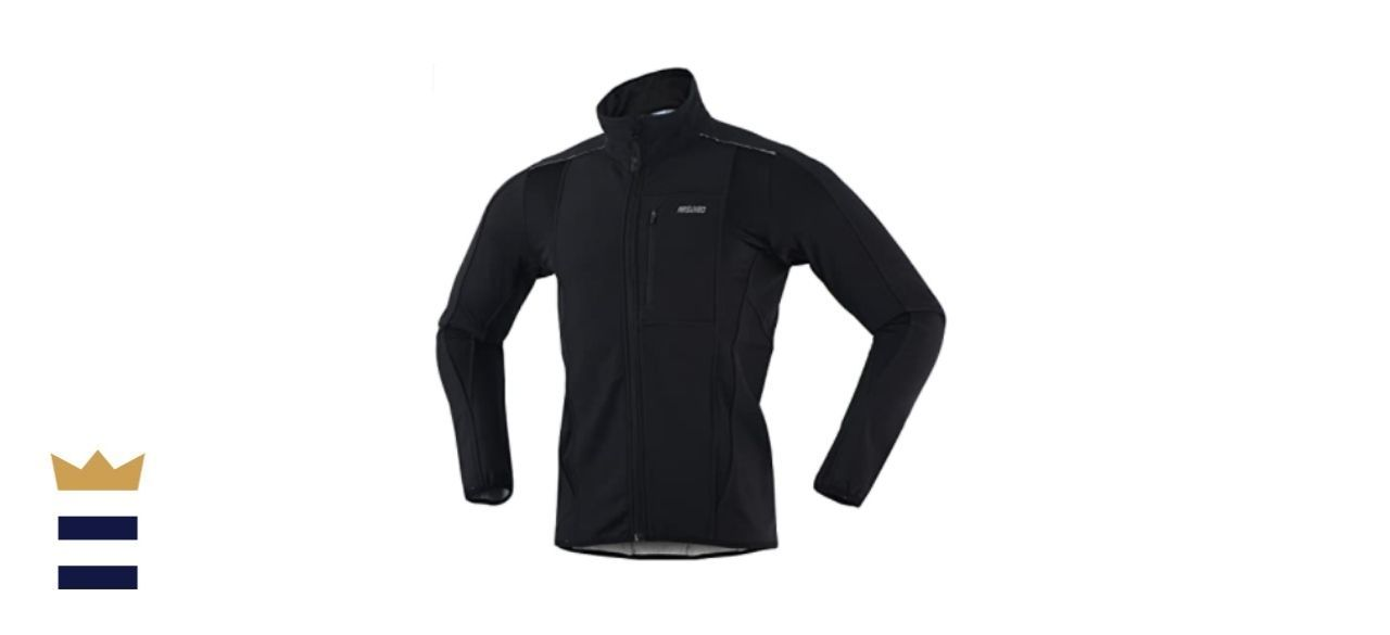 Windproof clothing items