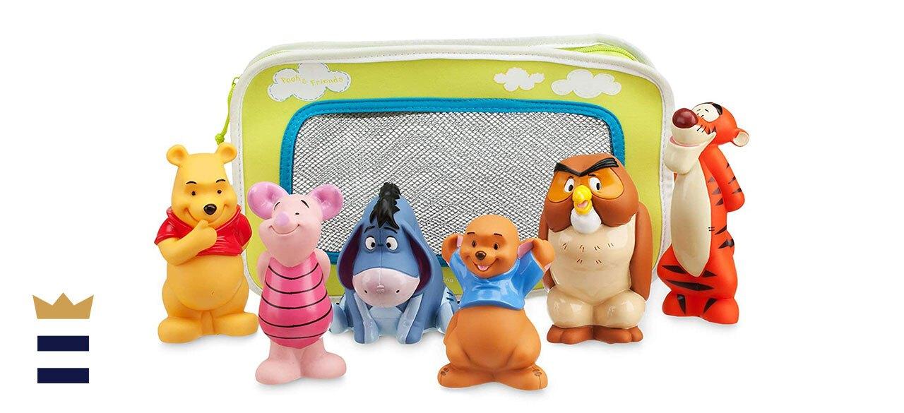 Disney Winnie-the-Pooh and Pals Bath Set