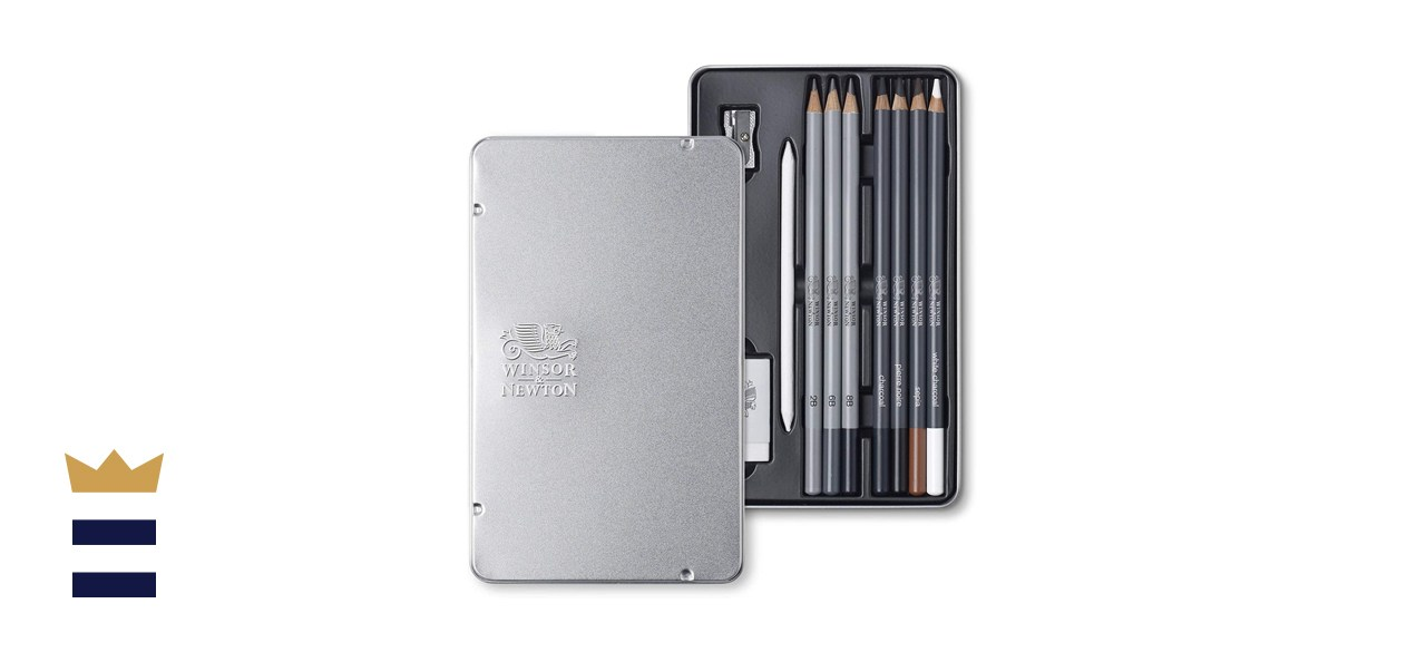 Winsor & Newton Studio Collection Artist Pencils