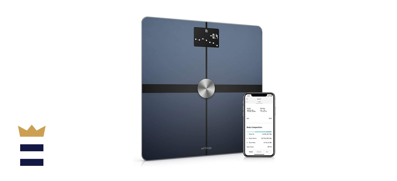 Withings Body+ Digital WiFi Smart Scale