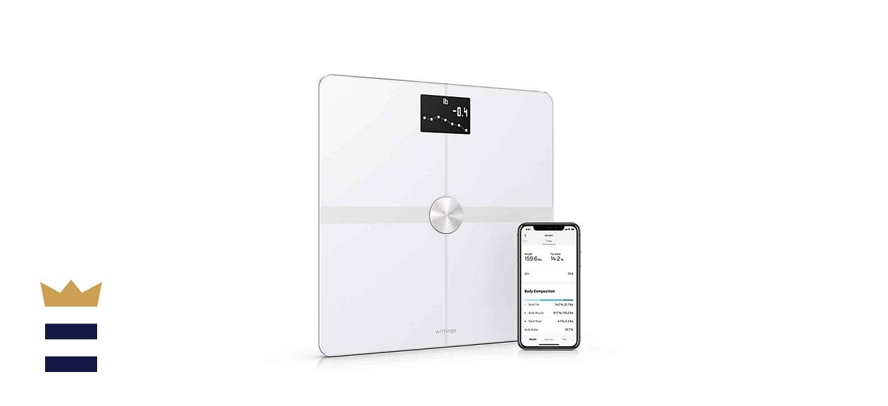 Withings Body+ Smart Scale