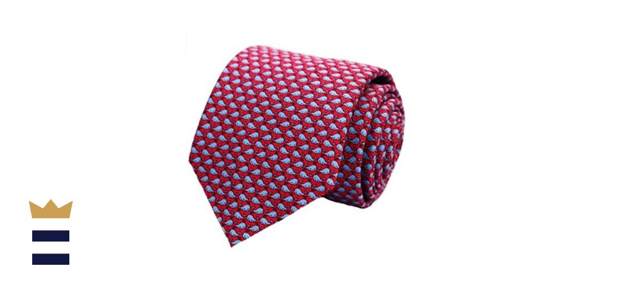 Witzroys 100% Silk Handmade Neckties
