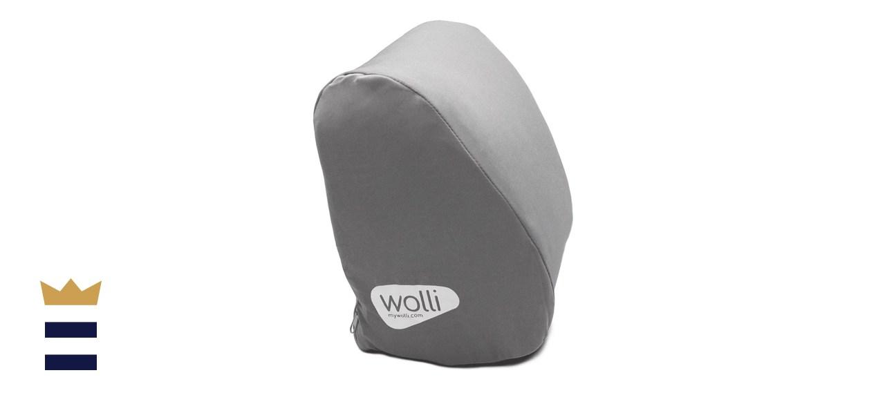 Wolli - The Window Seat Headrest Pillow