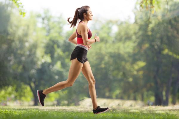 running shorts for women1