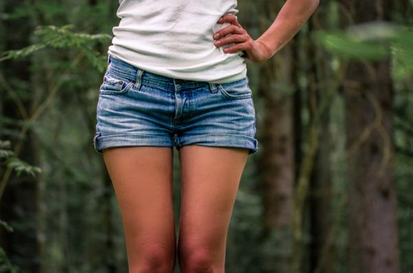 women shorts3