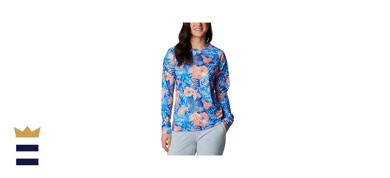 Women's Super Tidal Tee™ Omni-Shade™ T-Shirt