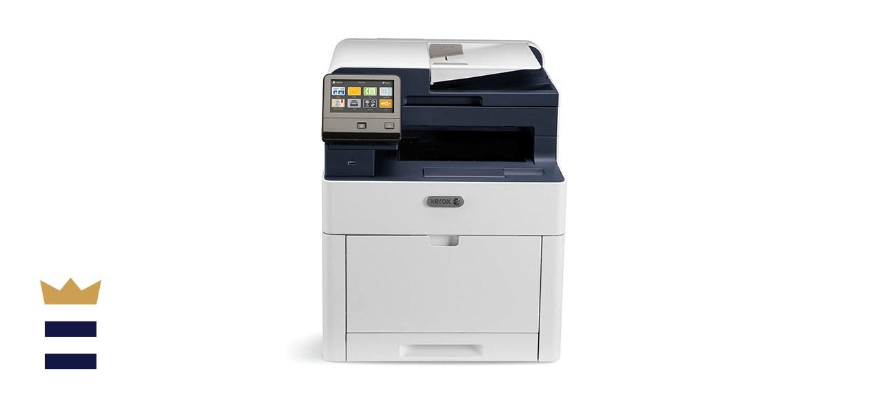 Xerox WorkCenter 6515/DN Color Multifunction Printer