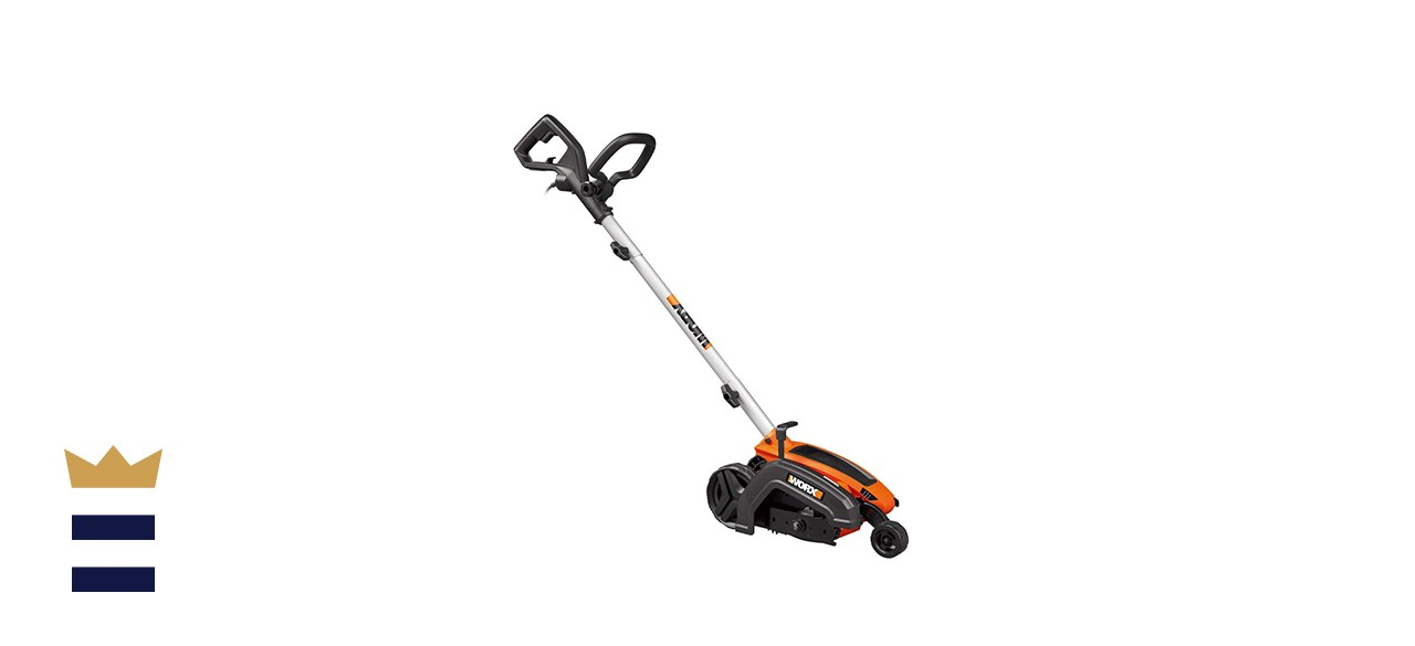 WORX 12-Amp Electric Lawn Edger & Trencher