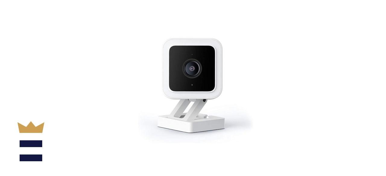 WYZE Cam 1080p HD Indoor Smart Home Starter Pack