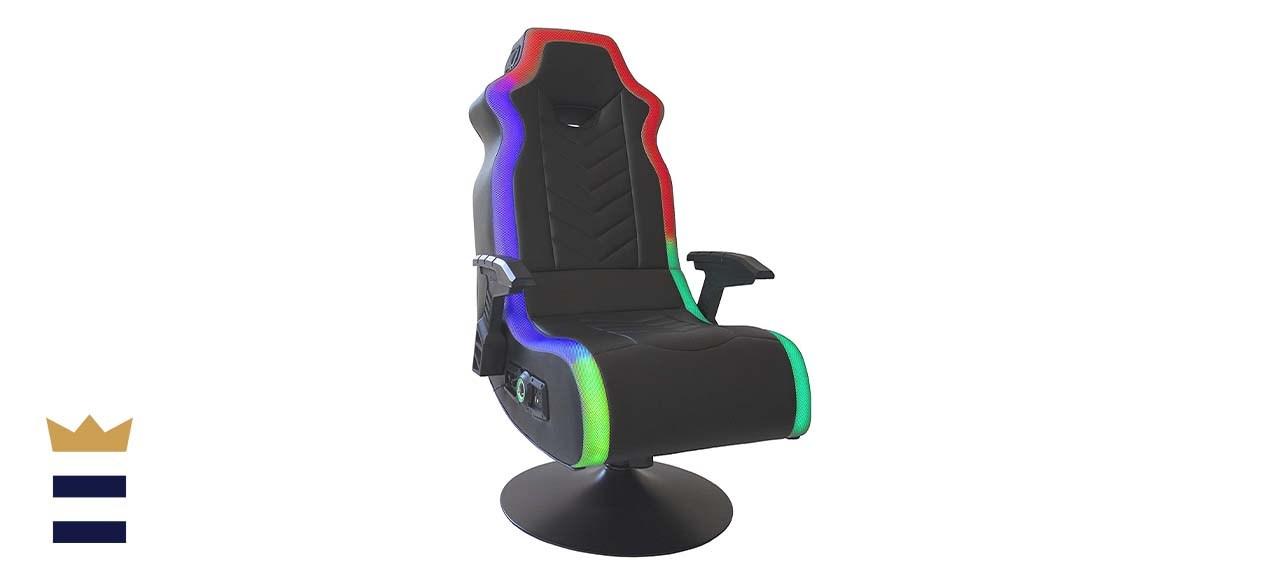 X Rocker PGB Prism Pedestal Gaming Chair