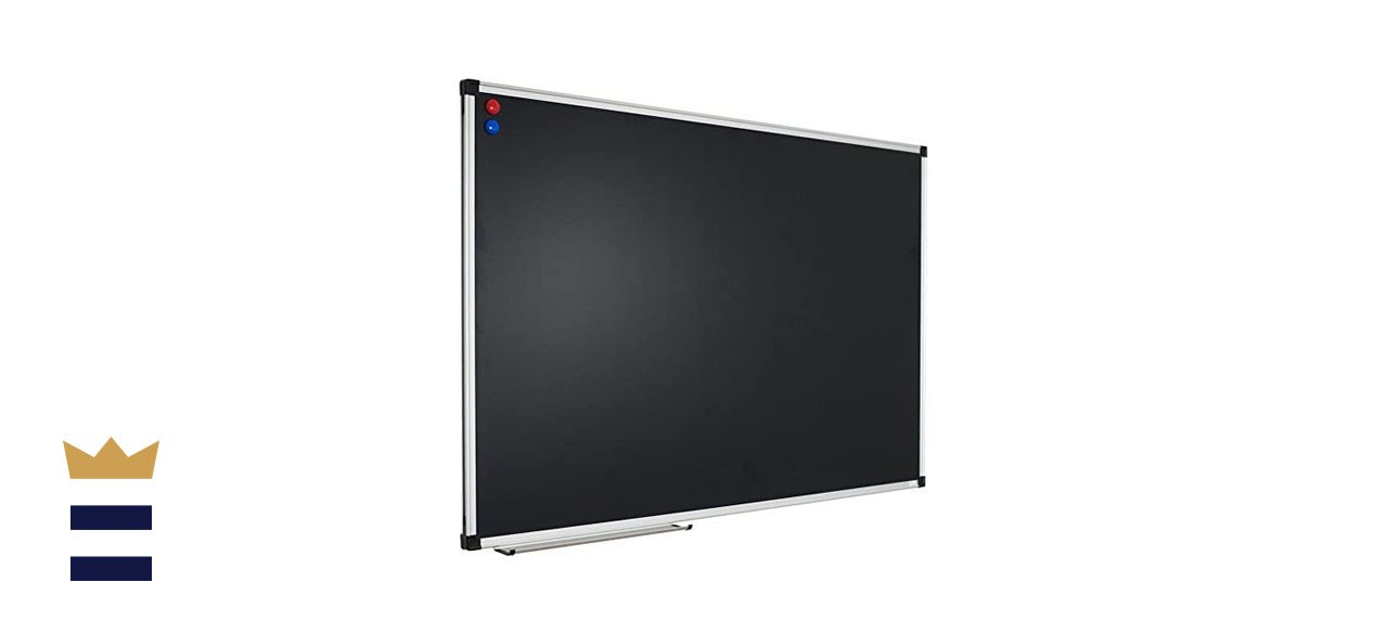 XBoard Magnetic Framed Chalkboard
